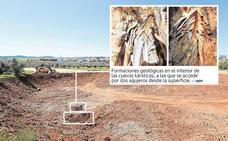 El hallazgo de las cuevas en Cáceres despierta el interés de la comunidad científica