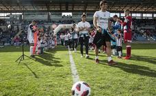 El Badajoz se ilusiona con la Copa del Rey