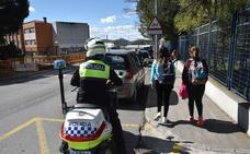 Las policías locales extremeñas piden ayuda para adquirir chalecos antibala