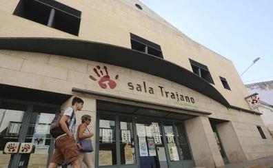 El arte de contar historias llega a la Sala Trajano con 'Diario Vivo'