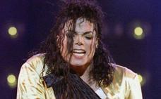 Michael Jackson no consumó
