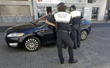 Convocadas 25 nuevas plazas en la Policía Local de Cáceres para cubrir las jubilaciones