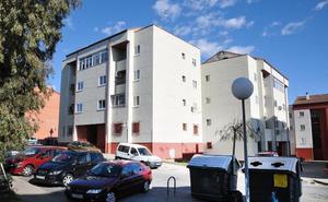 La Junta licita por 197.000 euros el arreglo de ocho viviendas sociales en Plasencia