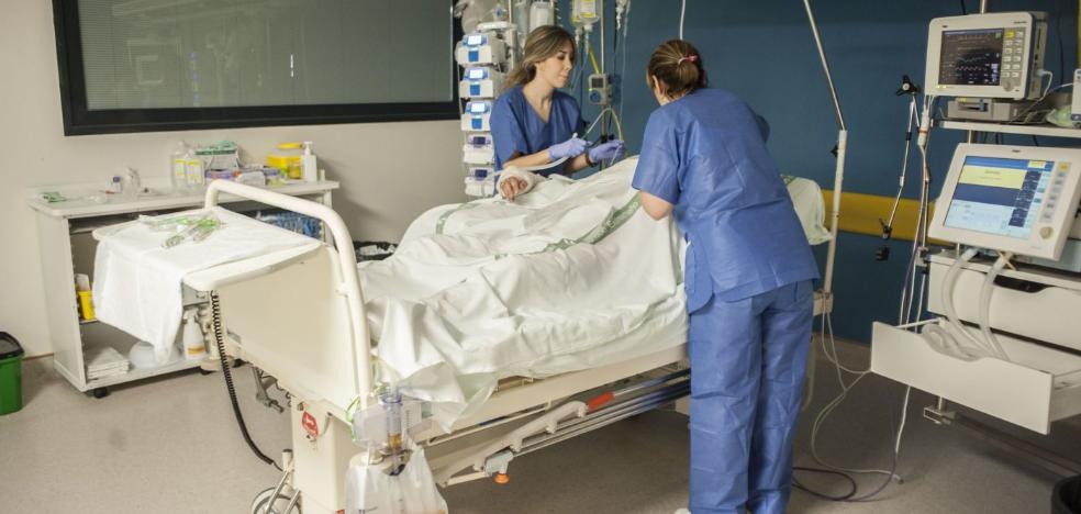 Las unidades de críticos evitarán hasta un 70% de traslados de pacientes