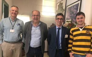 La empresa extremeña 'Spaintab' recibirá la Etiqueta Ecológica Europea
