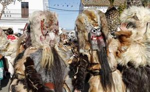 El BOE publica la declaración de 'Las Carantoñas' como Fiesta de Interés Turístico Nacional