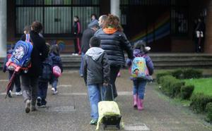 Los centros educativos exponen medidas contra el abandono escolar