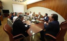 Vara: «Almaraz no cerrará hasta que no haya alternativas en Campo Arañuelo»