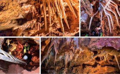 La Ronda Sureste de Cáceres se terminará en 2020 pese al hallazgo de las cuevas