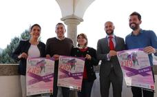 Arroyo de la Luz acoge su cuarta Carrera de la Mujer