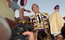El homenaje a la torera Cristina Sánchez inaugura este viernes la V Feria del Toro de Coria