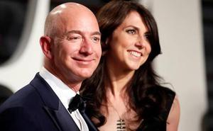La traición del cuñado de Bezos