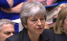 May pide a la UE una prórroga hasta el fin de junio para el 'brexit'
