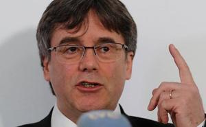 El Constitucional mantiene la suspensión de Puigdemont como diputado por su procesamiento