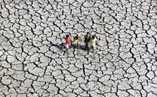 Cambio climático: suicidio en fascículos