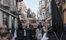 La Semana Santa de Badajoz quiere ser Fiesta de Interés Internacional en dos años