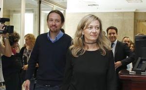 La jueza Victoria Rosell solicita una excedencia para regresar a Unidas Podemos