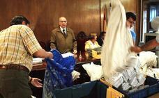 Extremadura tiene votantes repartidos por 63 países