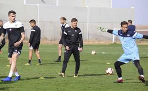 El Extremadura busca mantener el ritmo en Valencia