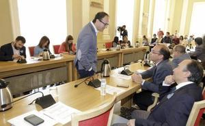 El Pleno del Ayuntamiento de Cáceres aprueba la rescisión del contrato del matadero