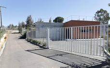 El depósito de Valdesalor no funciona 4 años después de declararse su urgencia