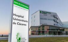 El Parlamento Europeo pregunta sobre el uso de fondos comunitarios en el nuevo hospital de Cáceres
