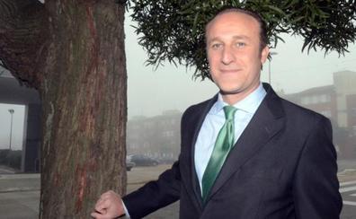 García Lobato se perfila como candidato del PP a la alcaldía de Almendralejo