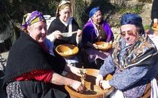 Ladrillar acoge este sábado la XVIII Matanza Tradicional Hurdana
