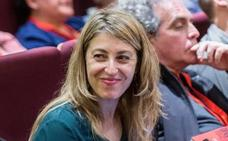 La extremeña María Eugenia Rodríguez Palop encabeza la lista de Podemos a Europa