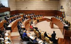 El PSOE logra sacar adelante las dos últimas leyes de la legislatura