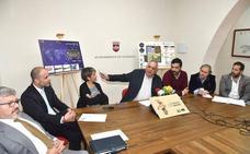 Saucedilla podría albergar un parque tecnológico dedicado al fútbol en cuatro años