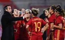 Don Benito acogerá el amistoso de fútbol femenino España-Brasil