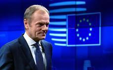 La UE se dispone a limitar la prórroga del 'brexit' solicitada por May
