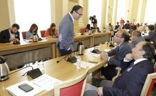 PP y PSOE se culpan del deterioro que impide explotar el matadero de Cáceres
