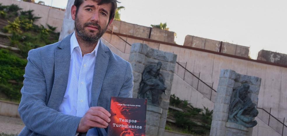 Una novela para las murallas pacenses