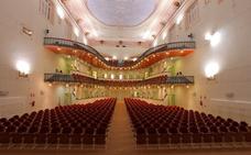 El Teatro Carolina Coronado programa una obra de Jesús Lozano, otra de la ONCE, una gala flamenca y un musical