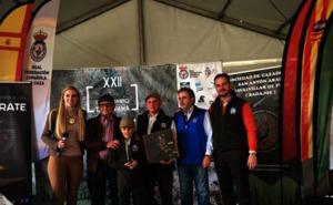 J. L. Parejo gana el nacional de Perdiz con Reclamo