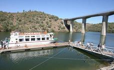 Las rutas fluviales de la provincia cacereña ingresaron 2,25 millones en 2018