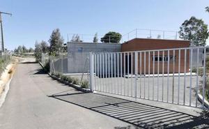 El Ayuntamiento de Cáceres pide a la Junta la cesión del depósito de Valdesalor para que por fin funcione
