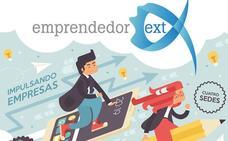 La octava edición de Emprendedorext volverá a desarrollarse en cuatro campus de la UEx