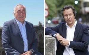 Pedro Acedo y Carlos Floriano encabezan las listas extremeñas del PP al Senado