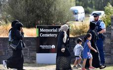 La Policía entrevistó en 2017 al autor de la matanza de Nueva Zelanda