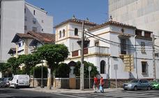 Urbanismo propone eliminar la protección a las 'casas de los Sánchez' de Plasencia