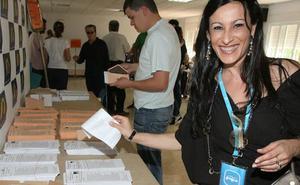 Magdalena Nevado, hermana de Elena Nevado, candidata de Vox al Congreso por Cáceres