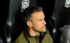 Luis Enrique: «Podíamos haber ganado 5-1 o 6-1»