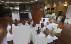 Organizan una exposición por el 25 aniversario de la Feria Ibérica de la Alfarería y el Barro