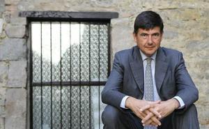 El exministro Manuel Pimentel, pregonero de la VIII Feria del Libro de Trujillo