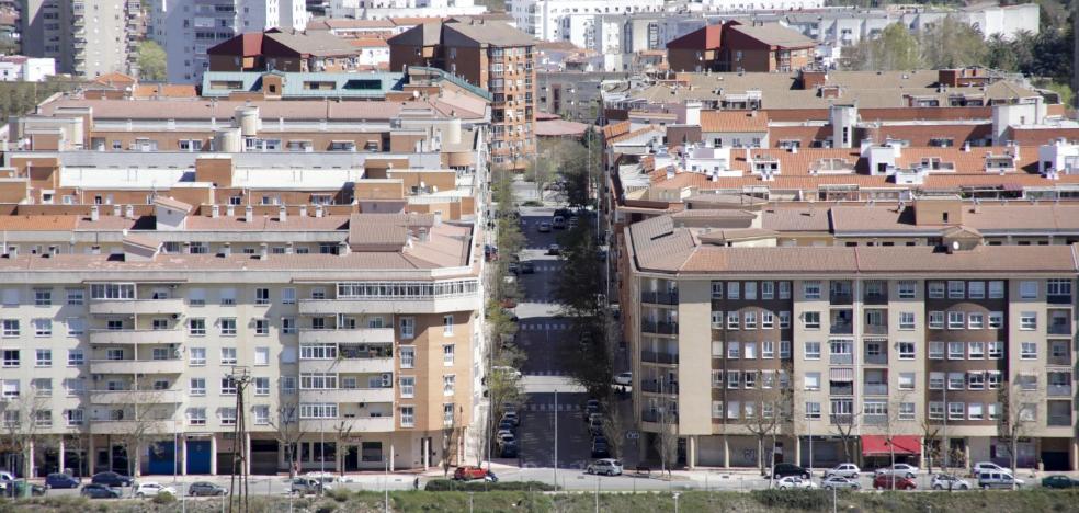 Nuevo Cáceres adelanta a Mejostilla y se convierte en el barrio más poblado
