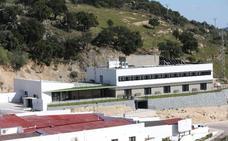 El viernes se inaugurará la nueva residencia de mayores de Alburquerque