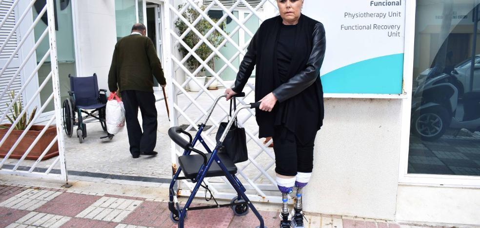 El calvario de una empresaria en Marruecos